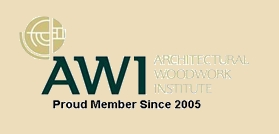 Architectural Woodwork Institute Member Since 2005