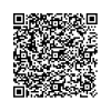 1st click + sign.  Then scan with your mobile device for our contact info.